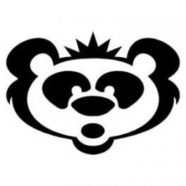 Autocolante - Urso JDM