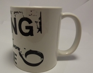 Caneca com Tuning is not a crime
