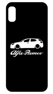 Capa de telemóvel com Alfa Romeo Giulietta