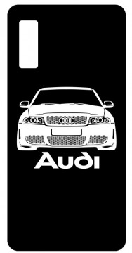 Capa de telemóvel com Audi A4 b5 frente