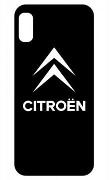 Capa de telemóvel com Citroen
