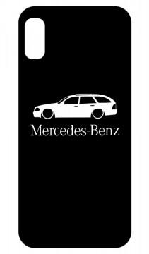 Capa de telemóvel com Mercedes s202 Station