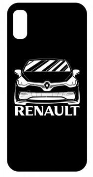 Capa de telemóvel com Renault Clio RS200