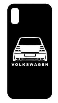 Capa de telemóvel com Volkswagen Golf 4