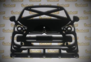 Chaveiro em Acrílico com Citroen DS5