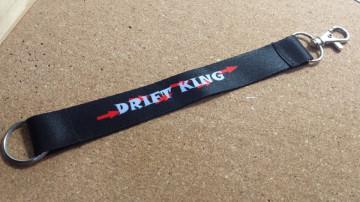 Fita Porta Chaves Com Drift King