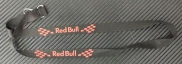 "Fita Porta Chaves com ""Red Bull"""