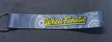 Fita Porta Chaves com Wheel Fanatic