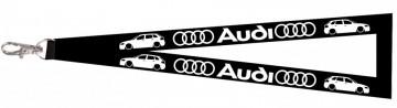 Fita Porta Chaves para Audi A3 8PA Sportback