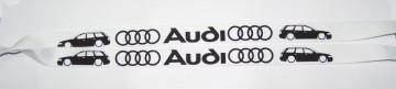 Fita Porta Chaves para Audi A4 Avant