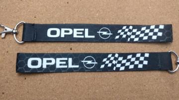Fita Porta Chaves para Opel
