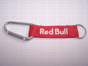 Fita Porta Chaves - RedBull