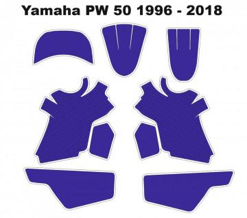 Molde - Yamaha PW 50 1996 - 2018