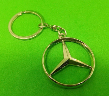 Porta Chaves para Mercedes