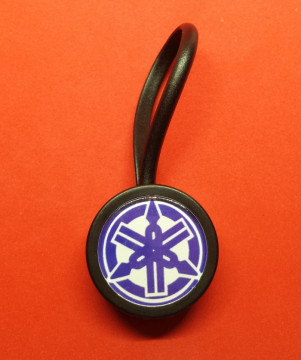 Porta Chaves para Yamaha