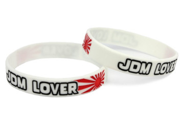 Pulseira-  JDM Lover Branco