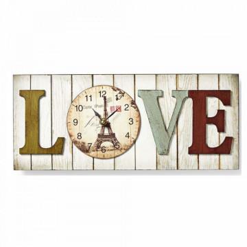Relógio - LOVE