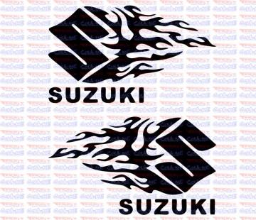 Suzuki  (Par)