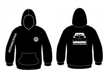 Sweatshirt com capuz para Golf IV