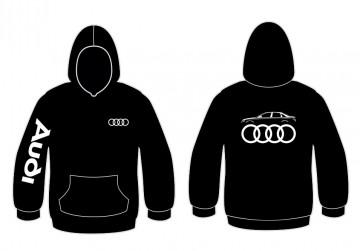 Sweatshirt para Audi A4, B8