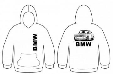 Sweatshirt para BMW 1602