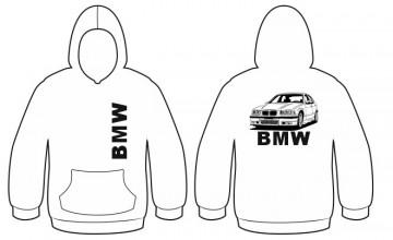 Sweatshirt para Bmw E36