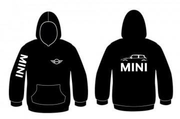 Sweatshirt para Mini Cooper S F56