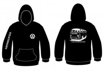 Sweatshirt para Volkswagen kombi van