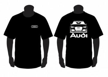 T-shirt  para Audi RS6