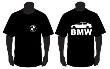 T-shirt para BMW E46 Limousine