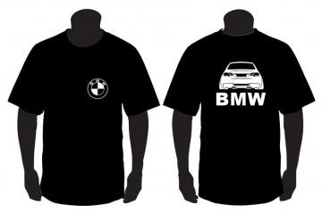 T-shirt para BMW E92 M3
