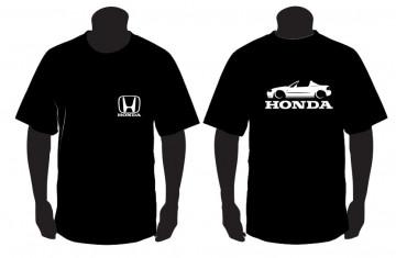T-shirt para Honda Del Sol