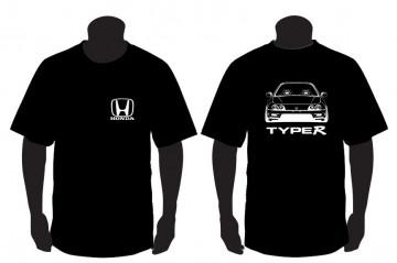 T-shirt para Honda Integra