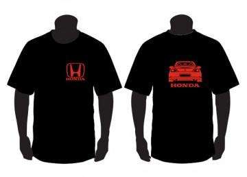 T-shirt  para Honda S2000