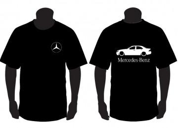 T-shirt para Mercedes-Benz W203