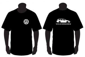 T-shirt para passat b7