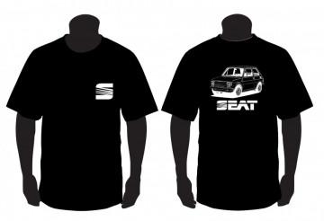 T-shirt para Seat 133