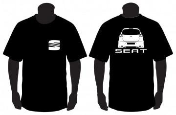 T-shirt  para Seat Altea
