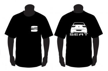 T-shirt  para Seat Exeo