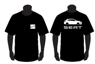 T-shirt para Seat Ibiza 6J SC