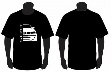 T-shirt para Seat Ibiza 6K2