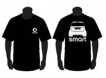 T-shirt para Smart ForTwo