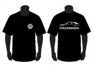 T-shirt para Volkswagen Corrado