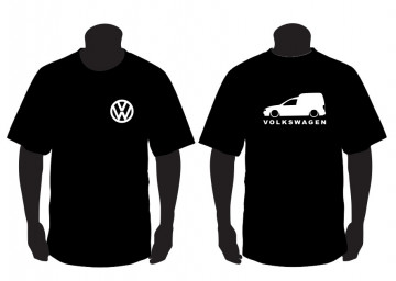 T-shirt  - VW Caddy 2
