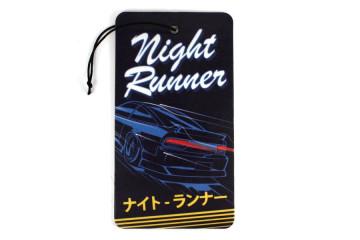 Ambientador - Night Runner