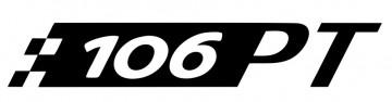 Autocolante - 106pt