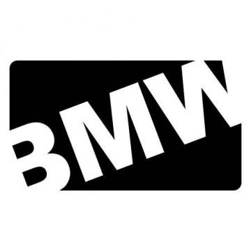 Autocolante - BMW