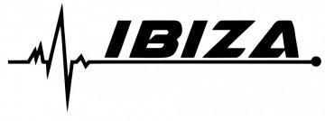 Autocolante com Batimento Ibiza