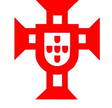 Autocolante - Federação (Portugal)
