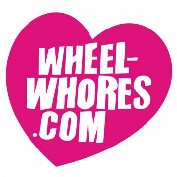 Autocolante Impresso - Wheel-whores.com